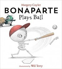 Bonaparte Plays Ball