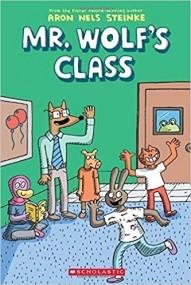 Mr. Wolf's Class