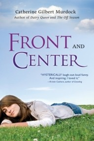 Front and Center (Dairy Queen #3)