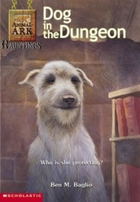 Dog in the Dungeon (Animal Ark Hauntings #3)