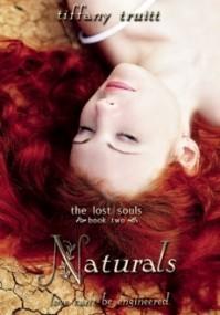 Naturals (The Lost Souls #2)