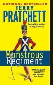 Monstrous Regiment (Discworld #31)