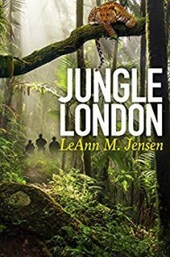 Jungle London