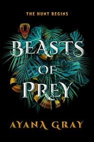 Beasts of Prey (Beasts of Prey, #1)