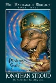 Ptolemy's Gate (Bartimaeus #3)