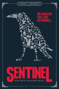 Sentinel (Sentinel Trilogy #1)