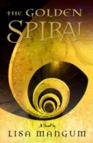 The Golden Spiral (The Hourglass Door #2)