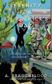 Serenity for St. Patrick's Day (Children of The Others Collection #3)