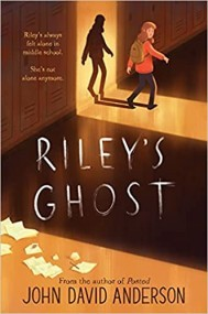 Riley's Ghost