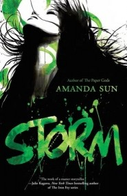 Storm (The Paper Gods #3)
