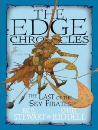 The Last of the Sky Pirates (The Edge Chronicles #5)