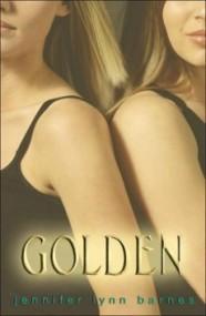 Golden (Golden #1)