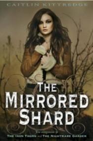 The Mirrored Shard (Iron Codex #3)