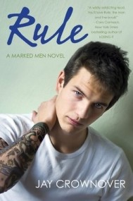 Rule (Marked Men #1)