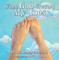 When God Created My Toes