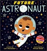Future Astronaut (Future Baby)