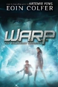 The Reluctant Assassin (The W.A.R.P. Book 1)