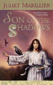 Son of the Shadows (Sevenwaters #2)