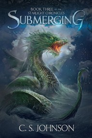 Submerging (Book 3 of The Starlight Chronicles)