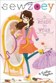 Ready to Wear (Sew Zoey #1)