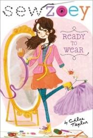 Ready to Wear (Sew Zoey #1)