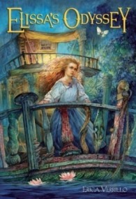 Elissa's Odyssey (Phoenix Rising #2)
