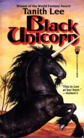 Black Unicorn (Unicorn #1)