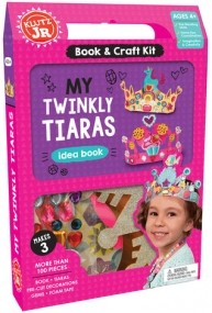 My Twinkly Tiaras