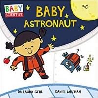 Baby Astronaut (Baby Scientist)