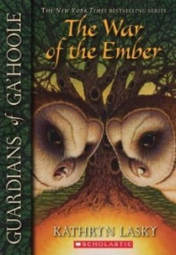 The War of the Ember (Guardians of Ga'hoole #15)