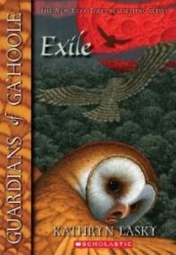 Exile (Guardians of Ga'hoole, Book 14)