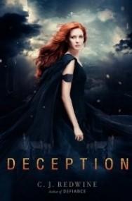 Deception (Defiance #2)