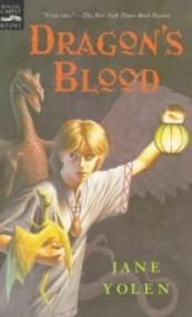 Dragon's Blood (The Pit Dragon Chronicles #1)
