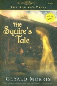 The Squire's Tale (The Squire's Tales #1)