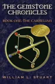 The Carnelian (The Gemstone Chronicles Series #1)