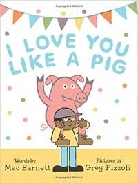 I Love You Like a Pig