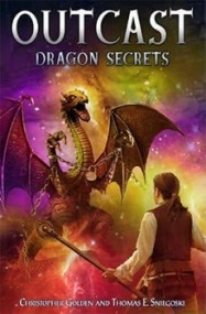 Dragon Secrets (OutCast #2)