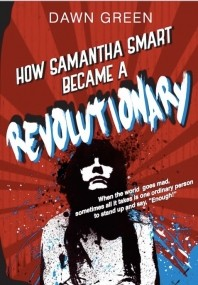 How Samantha Smart Became a Revolutionary