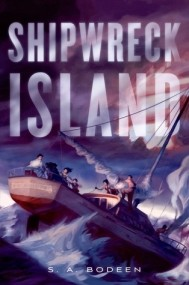 Shipwreck Island (Shipwreck Island #1)