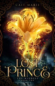 The Lost Prince (The Nihryst Book 2)