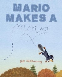 Mario Makes a Move