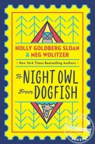 From Night Owl to Dogfish