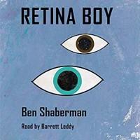 Retina Boy