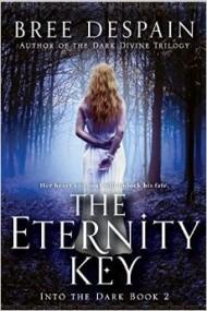 The Eternity Key (Into the Dark #2)