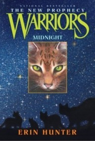 Midnight (Warriors: The New Prophecy #1)