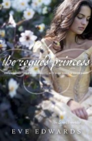 The Rogue's Princess (The Lacey Chronicles #3)