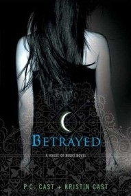 House of Night: Betrayed