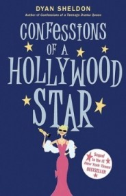 Confessions of a Hollywood Star (Confessions of a Teenage Drama Queen #3)