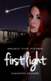 First Light (Project Five Fifteen)