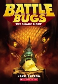 The Snake Fight (Battle Bugs #8)